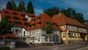 Hotel Bär - Eppingen