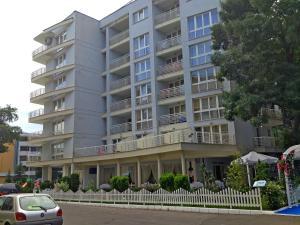 Kalofer Hotel, Hotels  Sunny Beach - big - 64