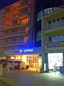 Kalofer Hotel, Hotely  Slnečné pobrežie - big - 71