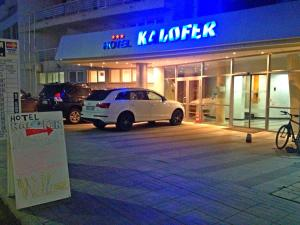 Kalofer Hotel, Hotely  Slnečné pobrežie - big - 72