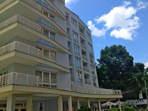 Kalofer Hotel, Hotely  Slnečné pobrežie - big - 65