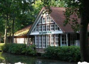 Hotel Farchauer Mühle - Dechow