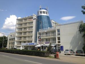 Kalofer Hotel, Hotely  Slnečné pobrežie - big - 75