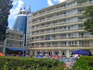 Kalofer Hotel, Hotely  Slnečné pobrežie - big - 68