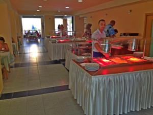 Kalofer Hotel, Hotely  Slnečné pobrežie - big - 37