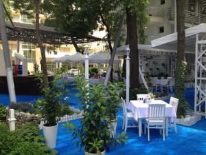 Kalofer Hotel, Hotely  Slnečné pobrežie - big - 56