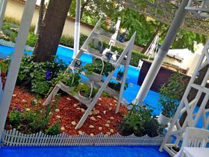 Kalofer Hotel, Hotely  Slnečné pobrežie - big - 55