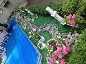 Kalofer Hotel, Hotely  Slnečné pobrežie - big - 49