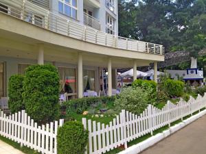 Kalofer Hotel, Hotely  Slnečné pobrežie - big - 73