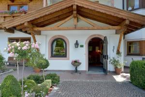Gästehaus Fuchs - Hotel - Itter