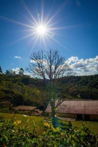 Pousada Entre Serras - Nova Lima