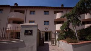 Auberges de jeunesse - Antella Residence