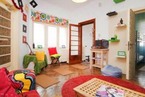 The Cozyness Hostel, Ostelli  Bucarest - big - 1