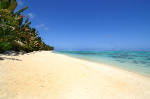 Sands Villas, Vily  Rarotonga - big - 15