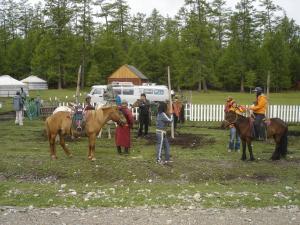 Auberges de jeunesse - Auberge Sunpath Mongolia Tour &