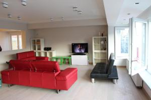Golden Tulip, Apartmány  Ostende - big - 1