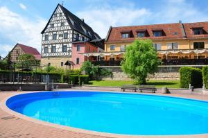 Landhotel Edelhof - Etzelbach
