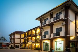 Mana Hotel - Ban Lao