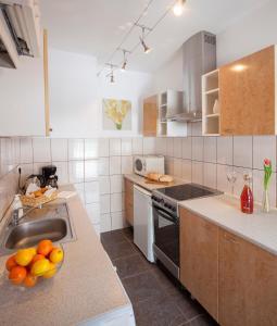 City Centre Apartment - Sibiu