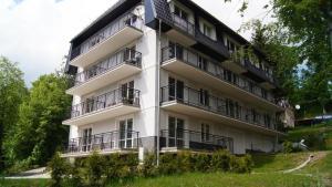 Apartamenty Panorama