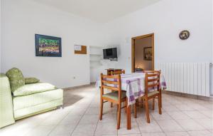 One-Bedroom Apartment in Porec