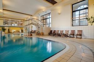 Marina Hotel Corinthia Beach Resort Malta, Hotely  St Julian's - big - 23