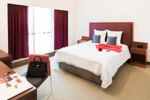 Hostels und Jugendherbergen - Aparthotel Adagio Fujairah