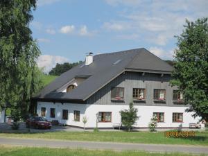Seehof am Höllerer See, Apartments  Sankt Pantaleon - big - 1