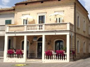 Auberges de jeunesse - Relais Borgo sul Mare