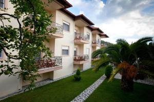 Hostels e Albergues - Yiouli Hotel