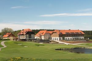 Spa & Golf Hotel Weimarer Land - Blankenhain