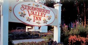 Strawberry Valley Inn - Hotel - Mount Shasta