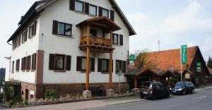 Landhotel Engel - Fahrenbach