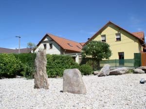 Auberges de jeunesse - Ubytování Svatá Trojice