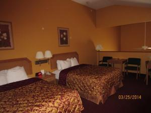Parkfield Inn - Warsaw, Hotels  Warsaw - big - 23