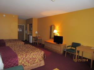 Parkfield Inn - Warsaw, Hotels  Warsaw - big - 24
