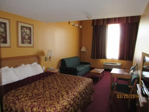 Parkfield Inn - Warsaw, Hotels  Warsaw - big - 6