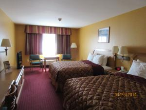 Parkfield Inn - Warsaw, Hotels  Warsaw - big - 7