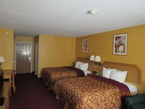 Parkfield Inn - Warsaw, Hotels  Warsaw - big - 11