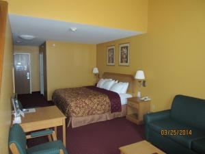 Parkfield Inn - Warsaw, Hotels  Warsaw - big - 22