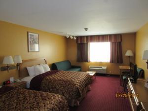 Parkfield Inn - Warsaw, Hotels  Warsaw - big - 10