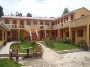 Hotel Imperio del Sol, Отели - Комунидад-Юмани