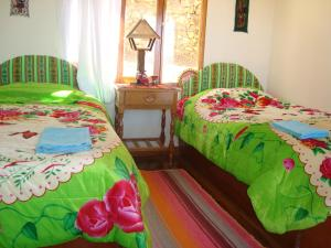 Hotel Imperio del Sol, Отели  Комунидад-Юмани - big - 20