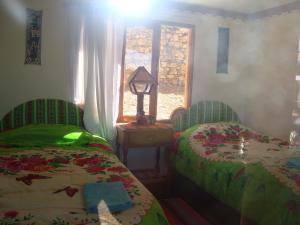 Hotel Imperio del Sol, Отели  Комунидад-Юмани - big - 22