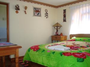 Hotel Imperio del Sol, Отели  Комунидад-Юмани - big - 23
