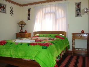 Hotel Imperio del Sol, Отели  Комунидад-Юмани - big - 24