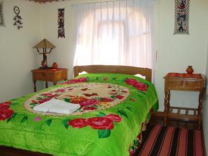 Hotel Imperio del Sol, Отели  Комунидад-Юмани - big - 2