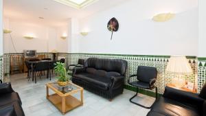 Hotel Mirasol, Hotely  Órgiva - big - 36