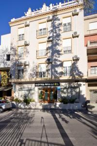 Hotel Mirasol, Hotely  Órgiva - big - 40