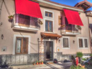Auberges de jeunesse - Villa Donna Fausta P.